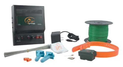 SportDOG In-Ground Fence System, (Sport Dog Underground Fence)