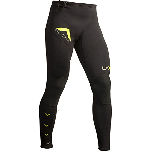 XTERRA LAVA Flow Wetsuit Pants - Triathalon Suit Wet