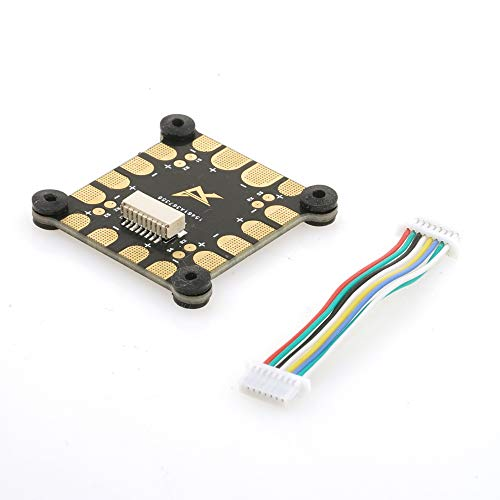 Yoton Accessories Original Airbot 200A PDB Power Distribution Board & 5CM Cable Wire for RC Models Spare Part DIY Accessories