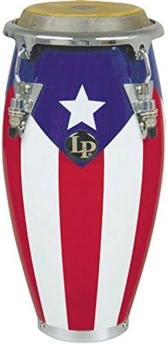 Latin Percussion Mini Puerto Rican Tunable Conga