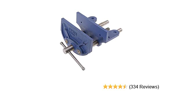 Boxed Irwin Record V175b Woodcraft Vice 7in