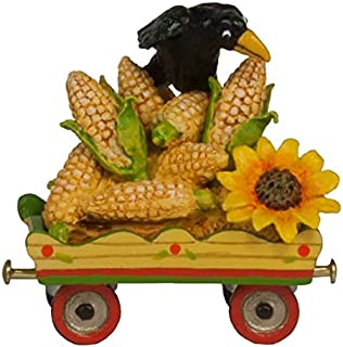 product image for Wee Forest Folk M-453n Corn Car (New 2018)