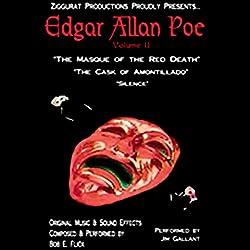 Edgar Allan Poe, Volume II