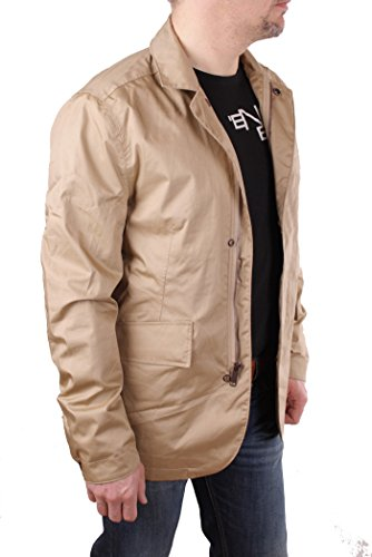 Impermeable Hombre Timberland Mount Walsh Chaqueta Beige Americana De BwaqZF