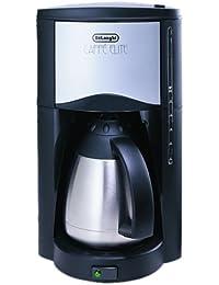 Delonghi Dc77Tc Caffe Elite Drip Coffee Maker Review