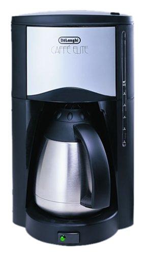 Amazon.com: DeLonghi dc77tc Caffe Elite Drip coffee maker ...