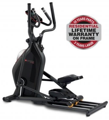 Bodyguard E40 Elliptical Cross-Trainer