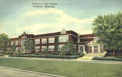 Paducah, Kentucky Postcard
