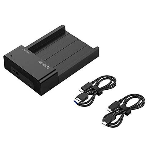 ORICO 6518C3-G2 2.5/3.5 inch SATA 10Gbps USB 3.1 Gen2 Type-C HDD Dock (EU) from Extolgyy