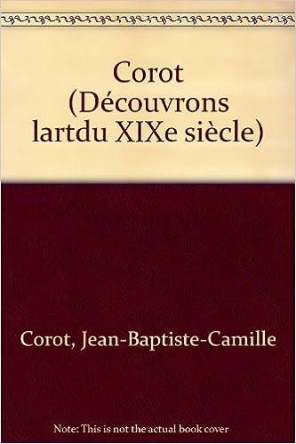 Corot, 1796-1875 pdf