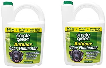 Simple 432108 Outdoor Eliminator Gallon product image