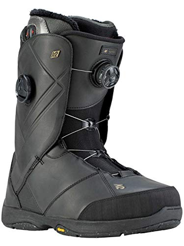 K2 Maysis Heat Boot, Black, 11