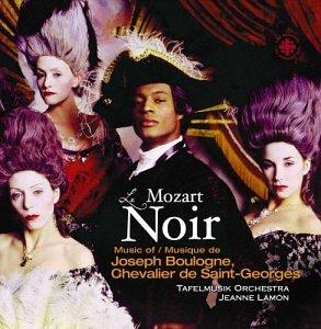 Amazon.com: Mozart Noir: Music
