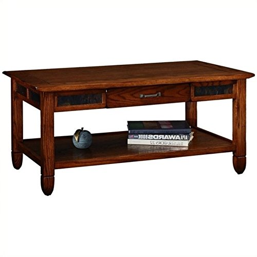 rustic extension table - 7