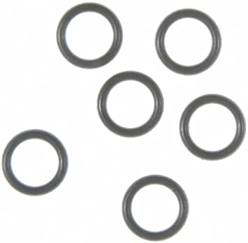 1 Pack MAHLE Original GS33340 Fuel Injector O-Ring Kit