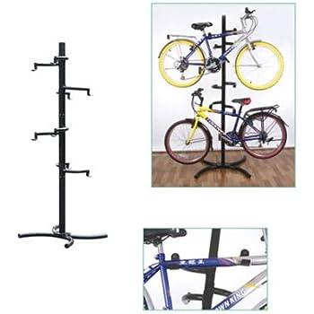 Amazon Com Racor Pro Plb 4r Gravity Freestanding Bike