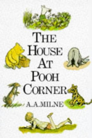 House at Pooh Corner (Wisdom of Pooh) pdf