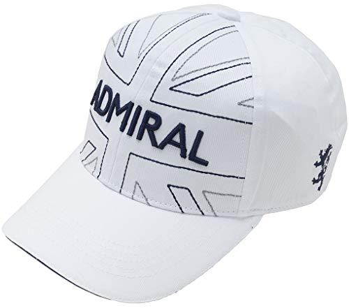 アドミラル Admiral 帽子 UJ キャップ