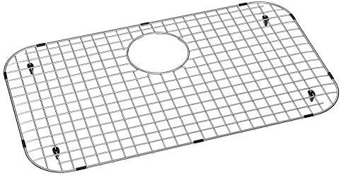 MR Direct 515301-BL-G Stainless Steel Kitchen Sink Grid comparablethe Blanco BL515301 Chrome finish