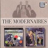 Modernaires: Sing The Great Glenn Miller Instrumentals / We Remember