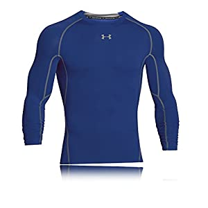 Under Armour Men's HeatGear Compression Long Sleeve