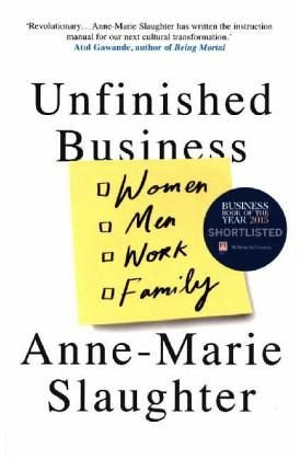 Download Unfinished Business : Women Men Work Family ebook