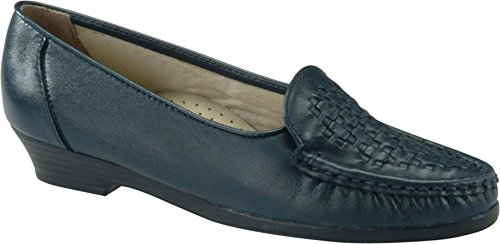 geniue stockist sale online extremely Softspots - Womens - Constance Navy yTlb95G