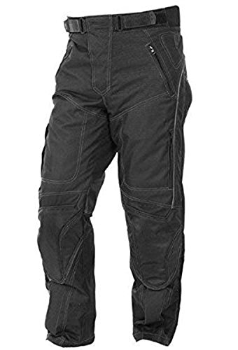 7dcdd67c8dec Newfacelook Men s Designer Protective Thermal Motorbike Waterproof Trousers  Pants