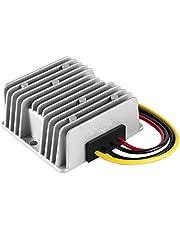 TIZZY 48V - Converter 48V naar 24V 20a Voeding Transducer Buck Regulator Voltage Transformator