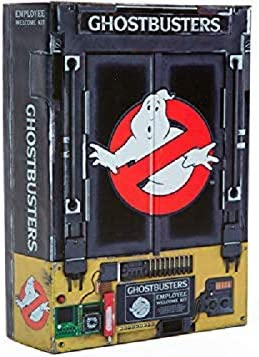 Dr.Collector Ghostbusters - Kit de Bienvenida para empleados