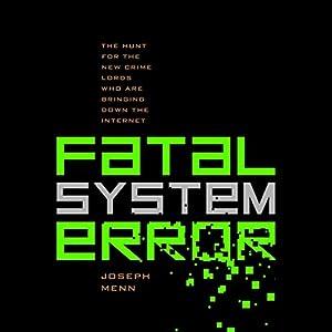 Fatal System Error | Livre audio