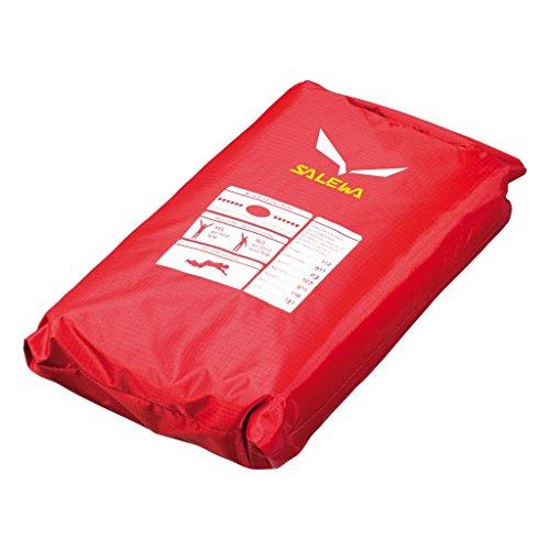 SALEWA Erwachsene Biwaksack STORM I, Red/Anthracite, One Size, 00-0000002384