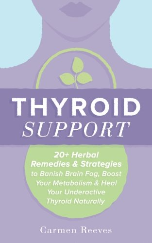 The 8 best herbal remedies for underactive thyroid