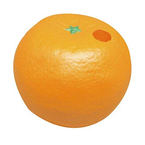ibloom Squishies ORANGE PEN STAND Scented Orange Pen Stand Slow Rising Jumbo (Bloom Pen)
