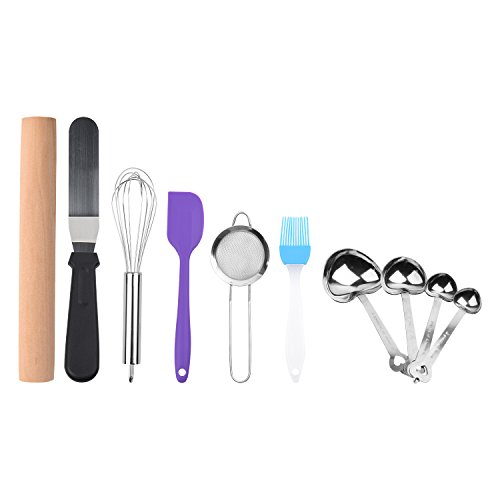 Baking Tools and Utensils