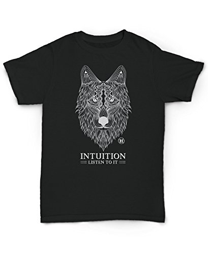 Hemp-T-Shirt-Totem-Series-Black
