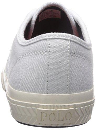 Polo Ralph Lauren Mens Tyrian Sneaker White 7mspjVc4tN