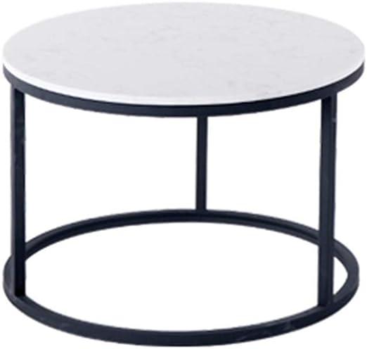 YZjk Mesa de café combinada, un Juego de Dos mesas de café con ...