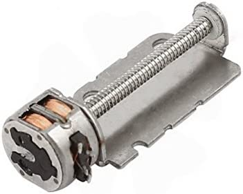 Micro Motor Step by Step 2 Step 4 Cable Screw Step Motor Drive Screw