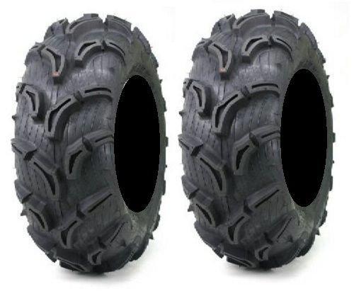 Pair Maxxis Zilla Tires 26x11 12