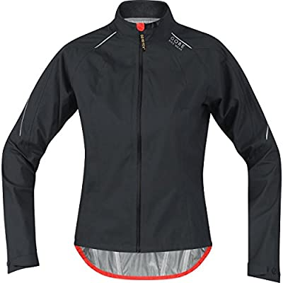 GORE BIKE WEAR Women's Road Cycling Jacket, Light, GORE-TEX Active, POWER LADY GT AS Jacket, JGPOWL