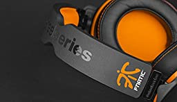 SteelSeries9H Headset - Fnatic Team Edition