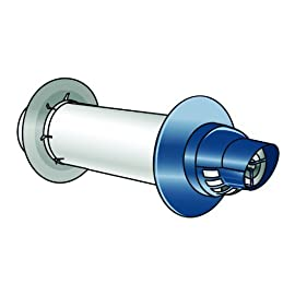 Rinnai 223184 All-Weather Horizontal Termination, 21-Inch by Rinnai 22 Rinnai 223184 All-Weather Horizontal Termination, 21-Inch Small N/A