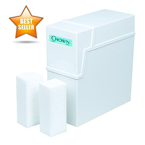 Water Softener - Crown, by Harveys (WITH 15MM INSTALLATION KIT + FREE...