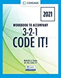 Student Workbook for Green's 3-2-1 Code It! 2021