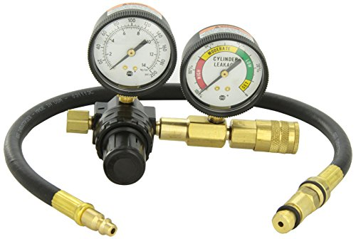 Proform 66839 Dual Gauge Leakdown Tester