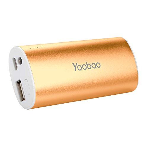 Yoobao Power Bank 5200 Mah - 2