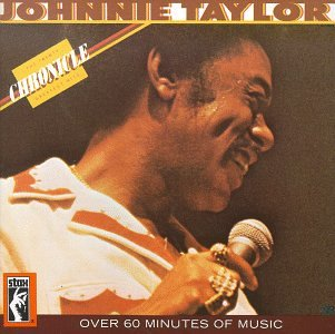 Johnnie Taylor - The Best Of Johnny Taylor - Zortam Music