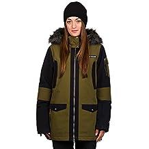 Westbeach Women's Oak Parka 20K Ski/Snowboard Jacket