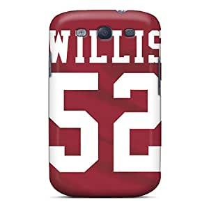 Cases Covers San Francisco 49ers/ Fashionable Cases For Galaxy S3
